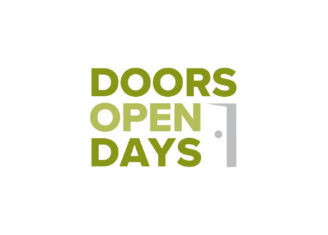 Doors Open Days Logo