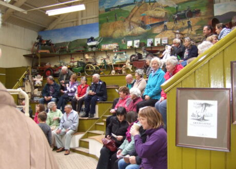 Thumbnail for the post titled: Alford & Donside Heritage Association AGM