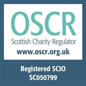 OSCR Scottish Charity Regulator (www.oscr.org.uk); Registered Charity SC050799