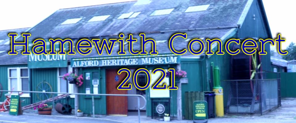 Hamewith Concert 2021